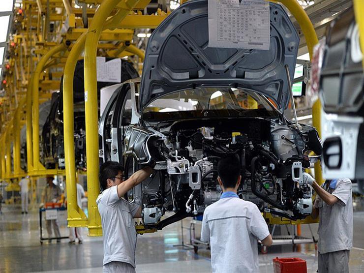 """""""قطاع الأعمال"""" تبحث إنتاج سيارة كهربائية بمصر مع اتحاد المصنعين في الصين"""