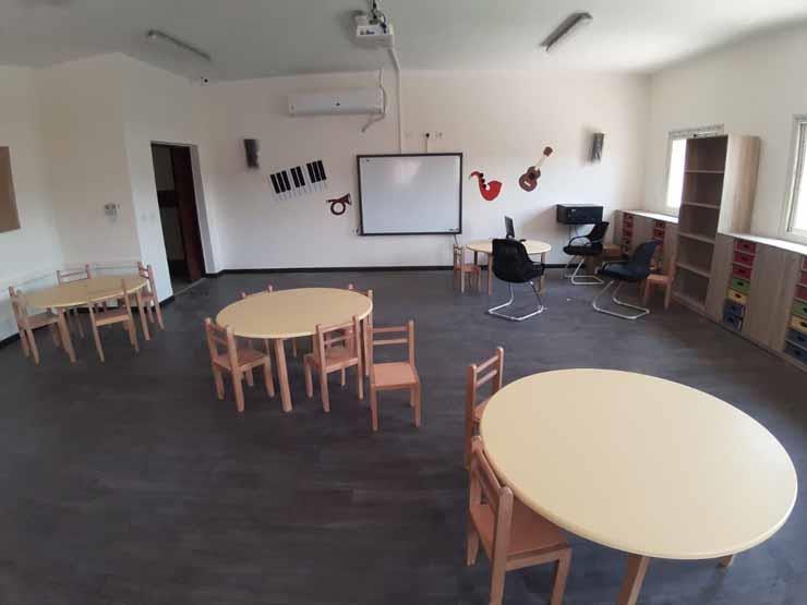 مدارس النيل: نضمن انتقالًا سلسلًا للطلاب نحو برنامج كامبريدج للامتحانات الدولية