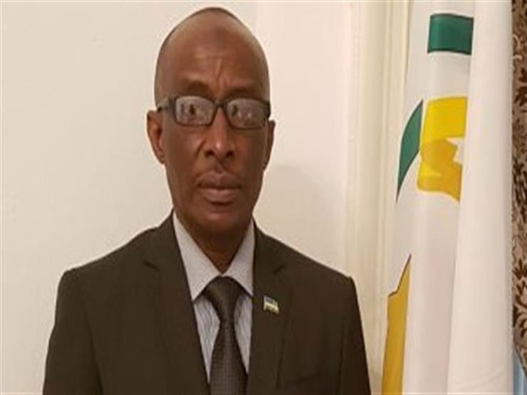 سفير رواندا بالقاهرة يشيد باستعادة مصر مكانتها في القارة الأفريقية