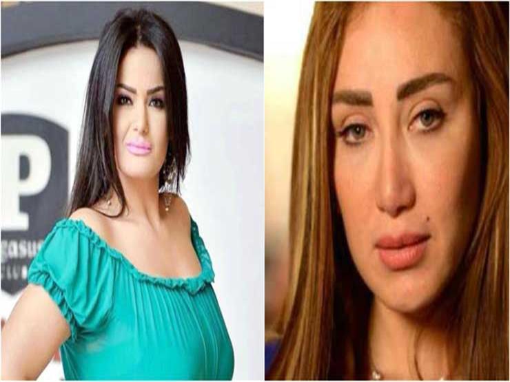 ريهام سعيد تتهم سما المصري بسبها في بلاغ للنائب العام