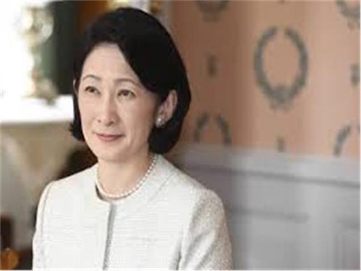 ولية عهد اليابان ترفض التعليق على تأجيل زفاف ابنتها