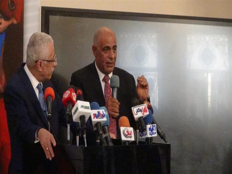 وزير التعليم يعلن مواعيد امتحانات أولى وثانية ثانوي مصراوى