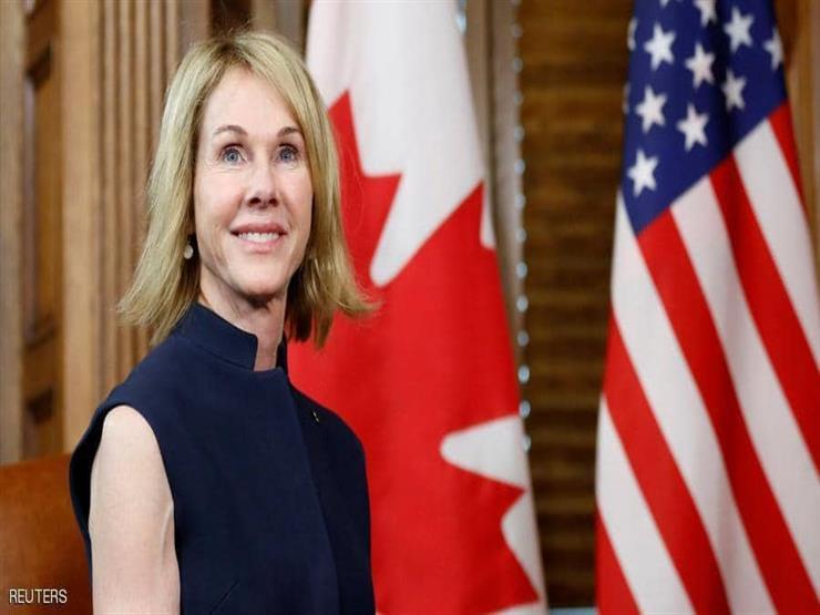 المندوبة الأمريكية: ترامب لا يؤيد العدوان التركي على سوريا