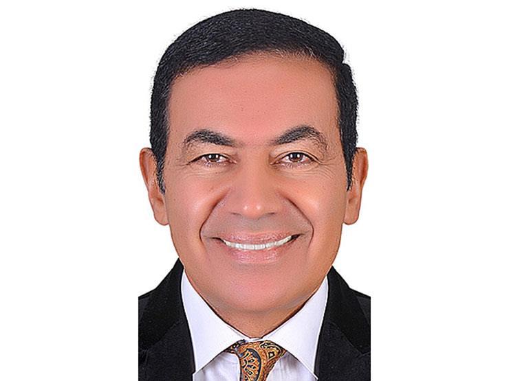 أستاذ بجامعة المنصورة.. اختيار محمد الفار رئيسًا لمؤتمر علوم الحياة في باريس