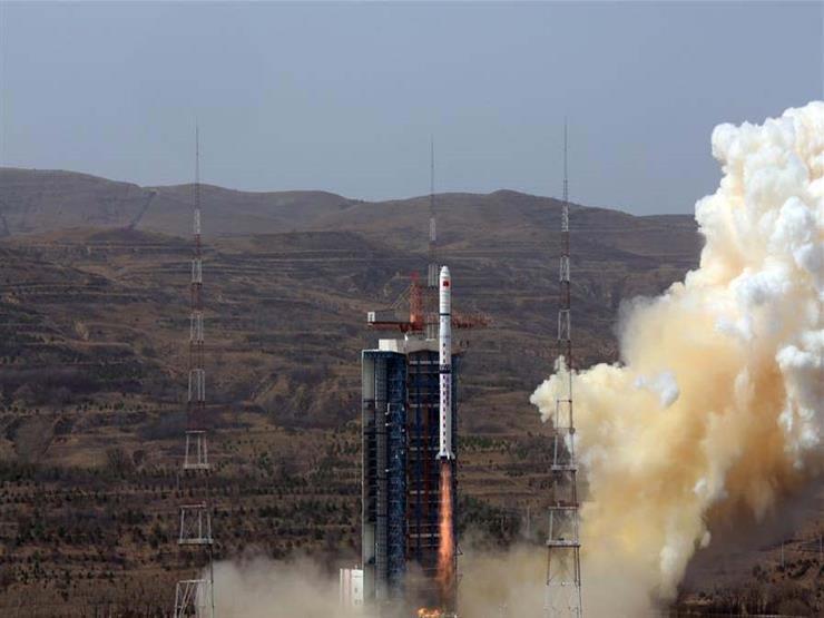 الصين تطلق ثلاثة أقمار صناعية لمراقبة إدارة أصول الموارد الطبيعية