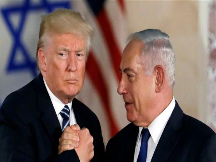 ترامب: من الصعب تصديق أن إسرائيل تتجسس على أمريكا