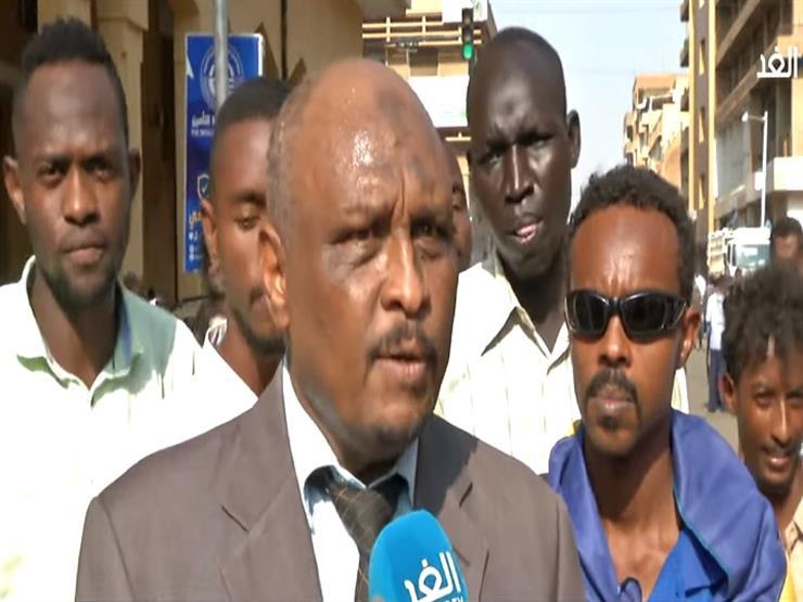 """قيادي: """" السلطة القضائية السودانية ما زال يسيطر عليها النظام السابق"""""""
