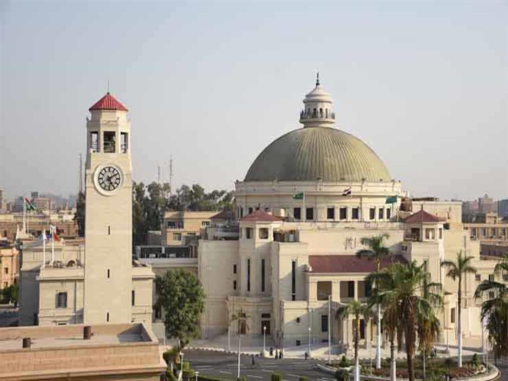 مجلس جامعة القاهرة يستعرض استعدادات العام الدراسي الجديد- صو   مصراوى