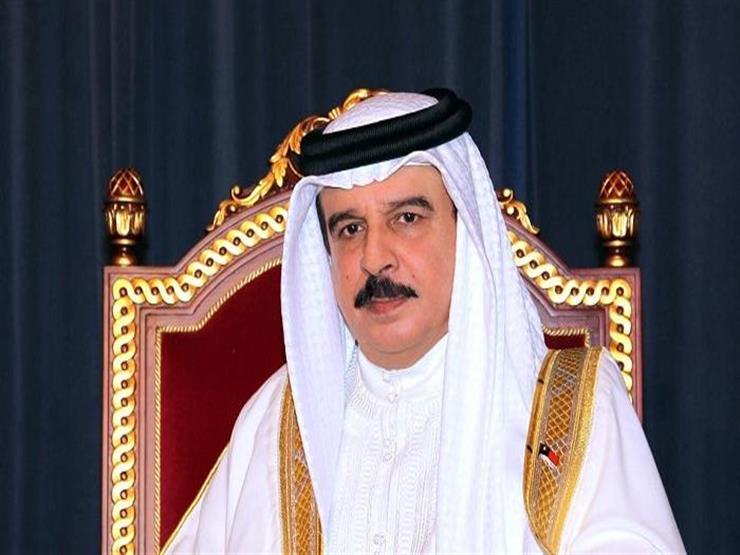 عاهل البحرين للملك سلمان: تأييدنا مطلق للسعودية