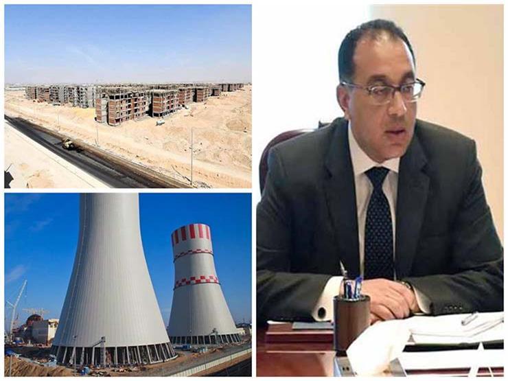 مصر في أسبوع| انطلاق الدراسة وإعلان النائب العام الجديد.. والسيسي يدعو البرلمان للانعقاد
