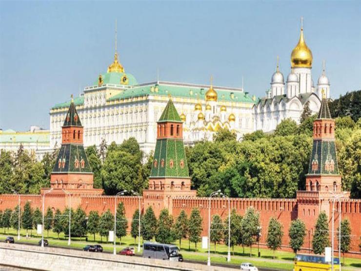 الكرملين يؤكد تسلُمه معلومات استخباراتية بيلاروسية تتعلق بقضية تسميم نافالني