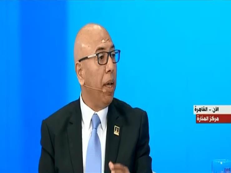 خالد عكاشة: حادث 11 سبتمبر نقطة فاصلة في تطور الظاهرة الإرهابية