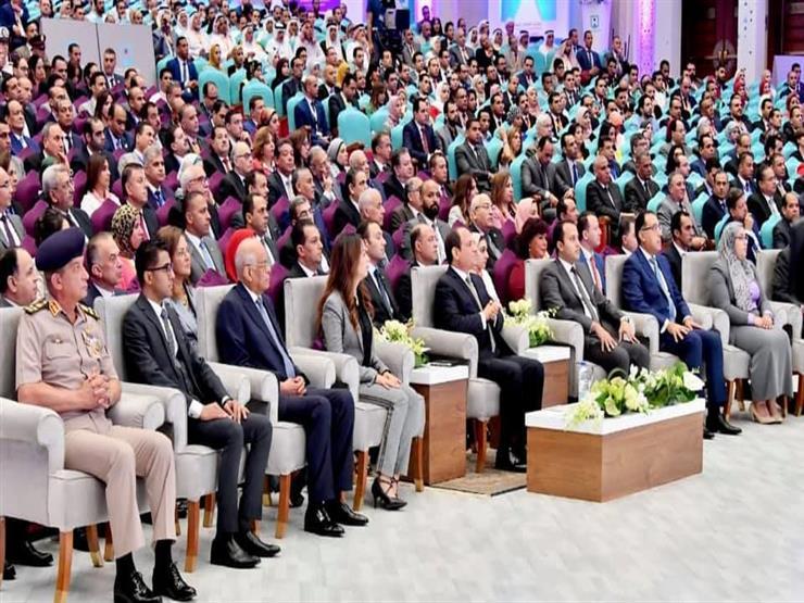 صحف الكويت تبرز بشكل واسع تصريحات الرئيس السيسي بالمؤتمر الشباب
