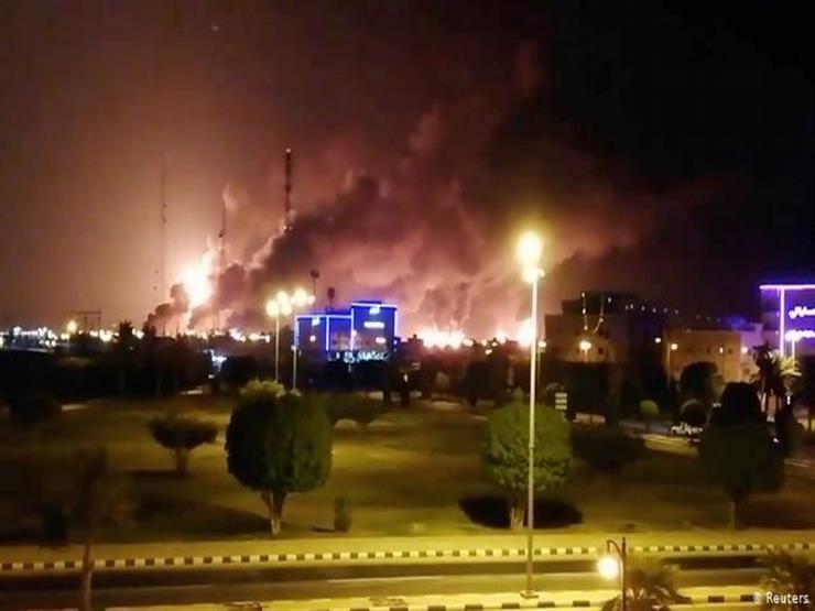السودان يدين الهجوم على منشآت نفطية بالسعودية