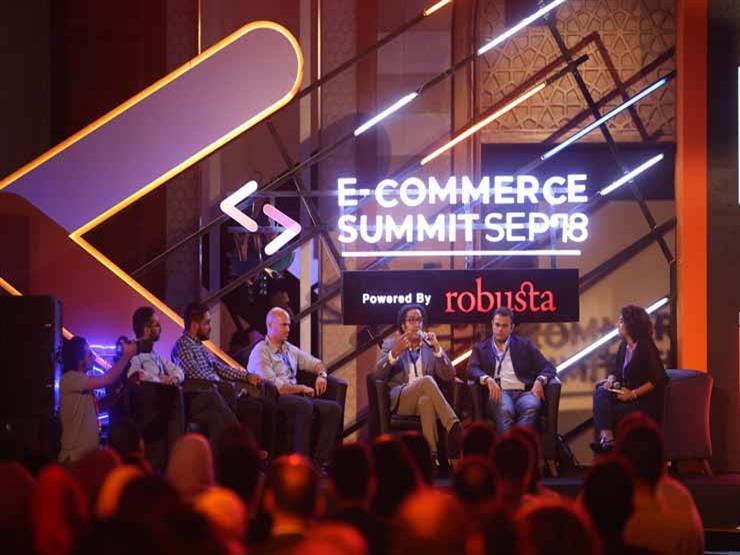 إنطلاق النسخة الثانية من قمة التجارة الإلكترونية الثلاثاء المقبل