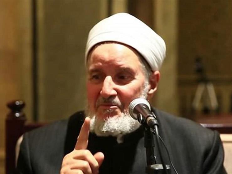 سعد جاويش العالم الأزهري الراحل.. هذا ما قاله أحد تلاميذه عنه