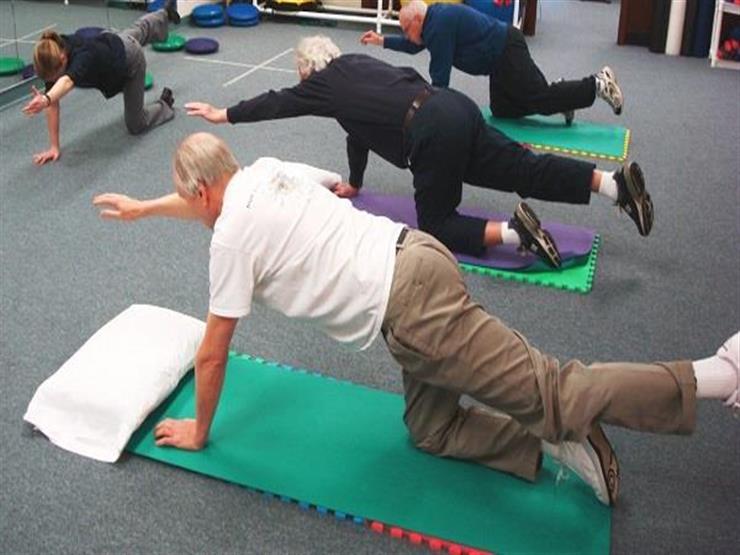 لمرضى الشلل الرعاش..  دراسة: هذه فائدة ممارسة الرياضة في المنزل