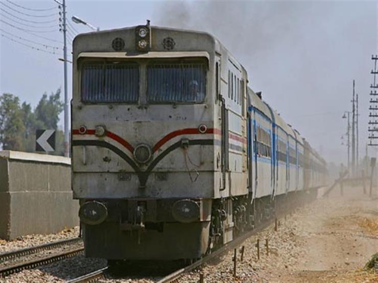 وزير النقل يتابع تطوير منظومة إشارات السكة الحديد بين القاهرة والإسكندرية