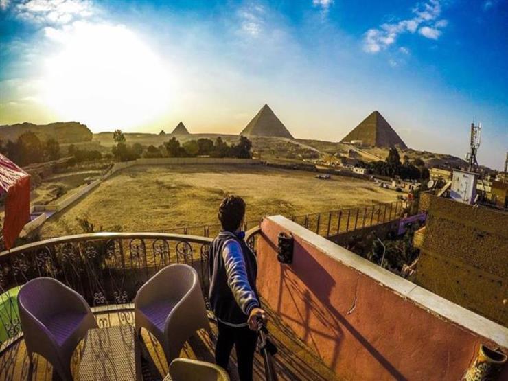 """كيف روجت """"السياحة"""" للمعالم المصرية عبر المنصات العالمية؟"""