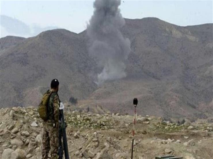 مقتل وإصابة 19 مسلحا في غارة جوية شمال أفغانستان