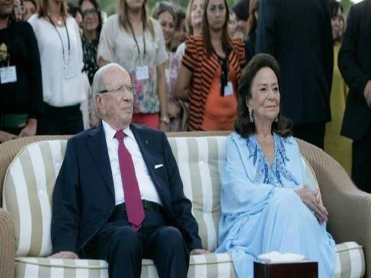 """في يوم انتخاب خليفته.. وفاة """"شاذلية"""" أرملة الرئيس التونسي الراحل"""