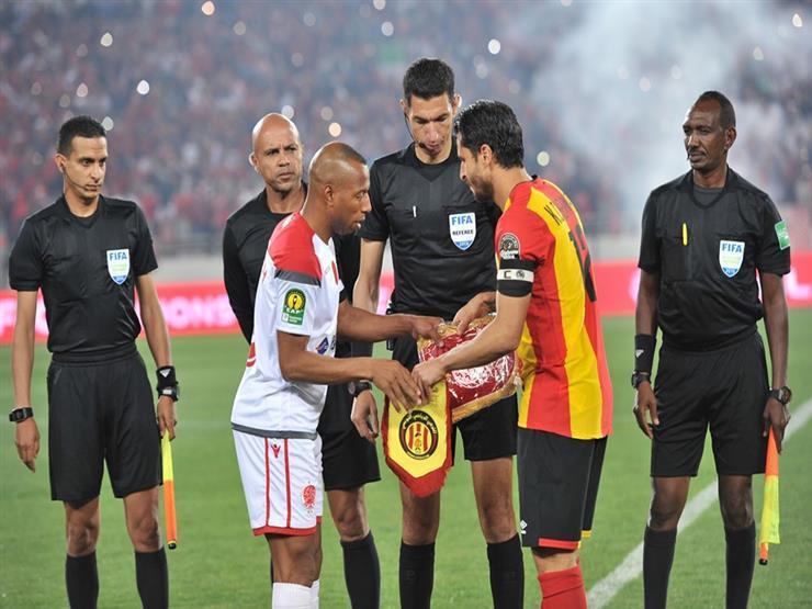 النشرة الرياضية..كاف يحسم دوري أبطال أفريقيا.. وإعلان مواعيد مباريات الدوري