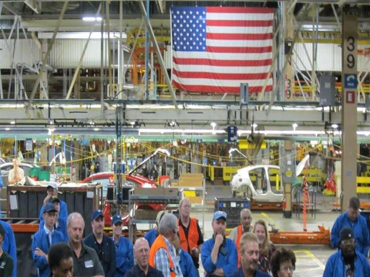 نقابة عمال السيارات الأمريكية تدعو لإضراب ضد جنرال موتورز