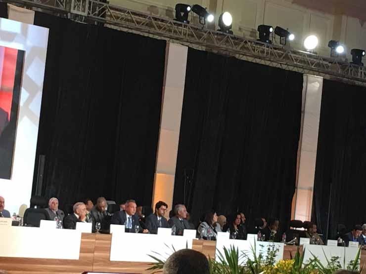 رئيس بنك مصر: 100% زيادة سنوية بتمويل المشروعات الصغيرة والمتوسطة