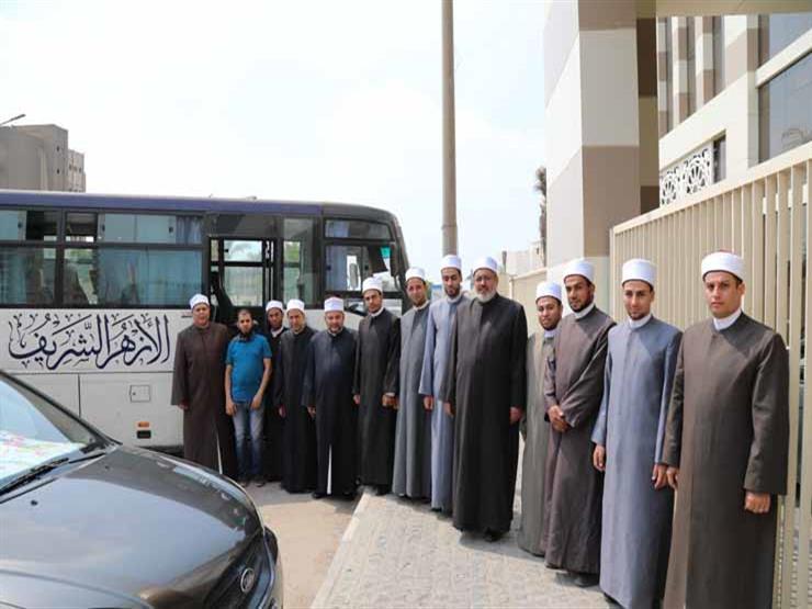 """""""البحوث الإسلامية"""" يطلق قوافل لـ7 محافظات للتوعية بالمسئولية الأسرية"""