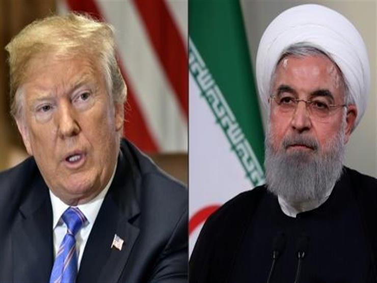 إيران تستبعد عقد لقاء بين روحاني ترامب