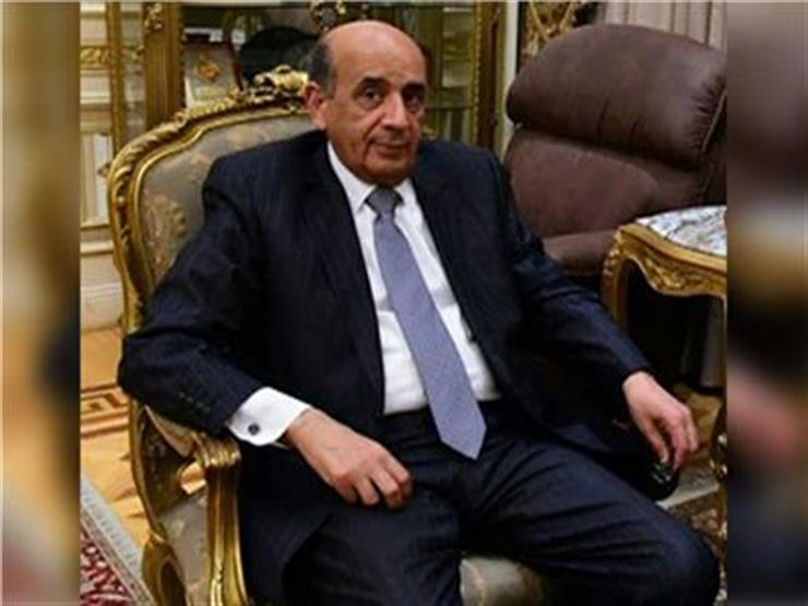 محمد حسام الدين يؤدي اليمين الدستورية رئيسا لمجلس الدولة