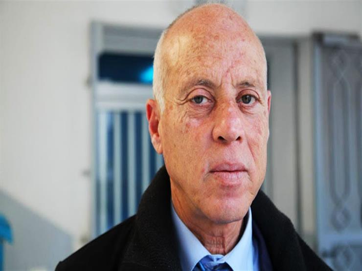 النهضة التونسية تعلن دعمها للمرشح قيس سعيّد في الانتخابات الرئاسية