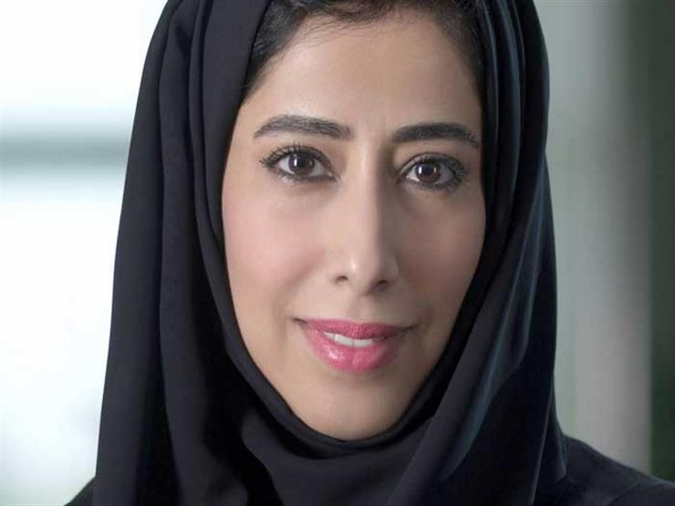 رئيسة نادي دبي: مصر ساهمت فيما وصلنا له في صحافتنا
