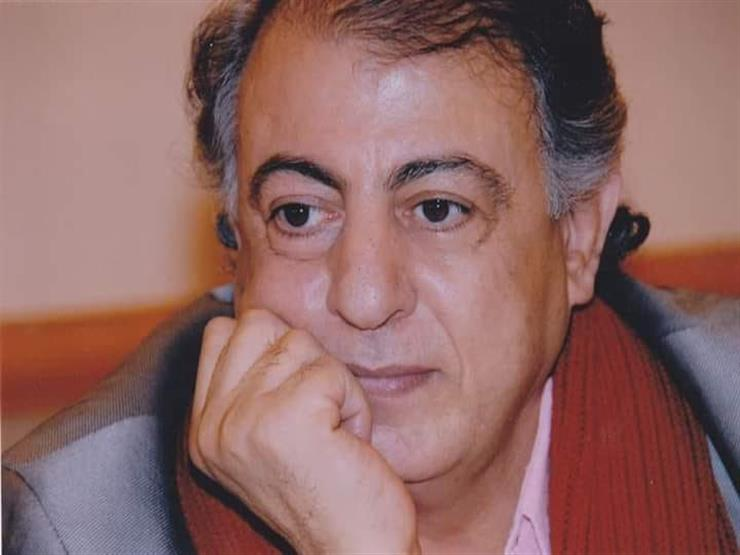 حصل على نوط الامتياز وعمل عميدًا للمعهد العالي للفنون المسرحية.. معلومات عن  أحمد سخسوخ