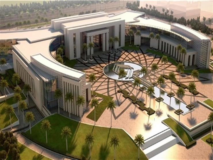 حامد: الانتهاء من شبكة اتصالات الحي الحكومي بالعاصمة الإدارية العام المقبل