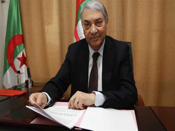 بن فليس: شروط تنظيم انتخابات الرئاسة الجزائرية أصبحت متوفرة