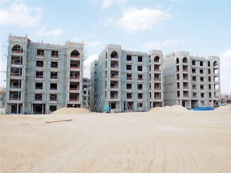 """""""الإسكان"""" تعتمد المخطط الاستراتيجي لـ5 قرى سياحية بمطروح"""