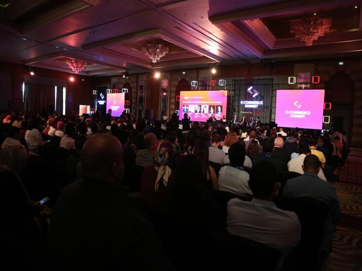 انطلاق النسخة الثانية من قمة التجارة الإلكترونية بمشاركة 80 متحدثا