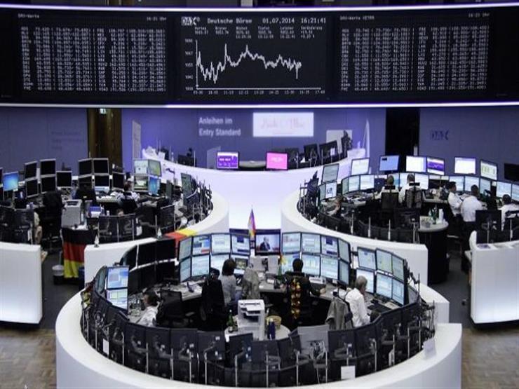الأسهم الأوروبية تواصل التراجع متأثرة بالهجوم على منشأتي أرامكو