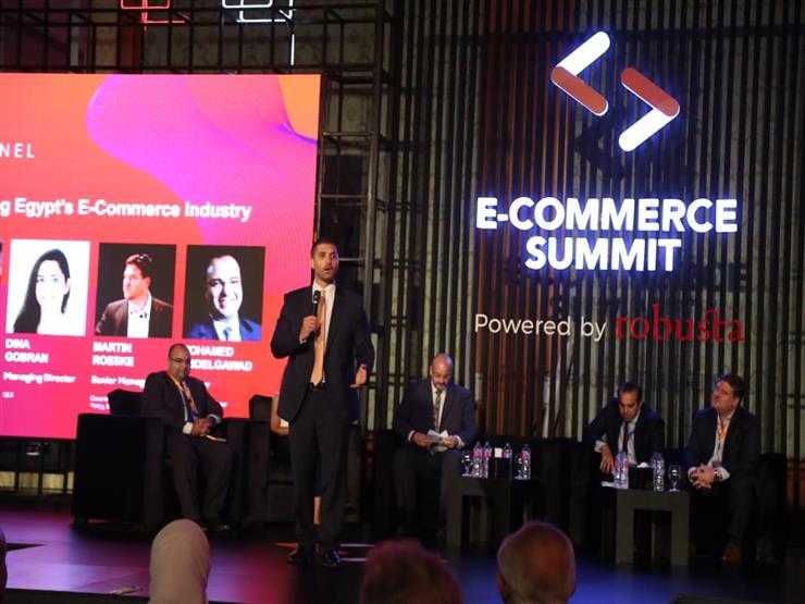 أوليكس: عدم وضوح السياسات الضريبية يعطل استثمارات التجارة الإلكترونية
