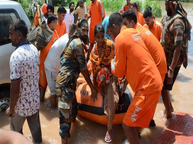 الهند: ارتفاع حصيلة وفيات قارب سياحي إلى 30 شخصًا
