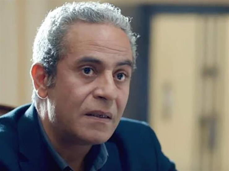"""هذا ما قاله الراحل خالد صالح عن """"دكان شحاتة"""""""