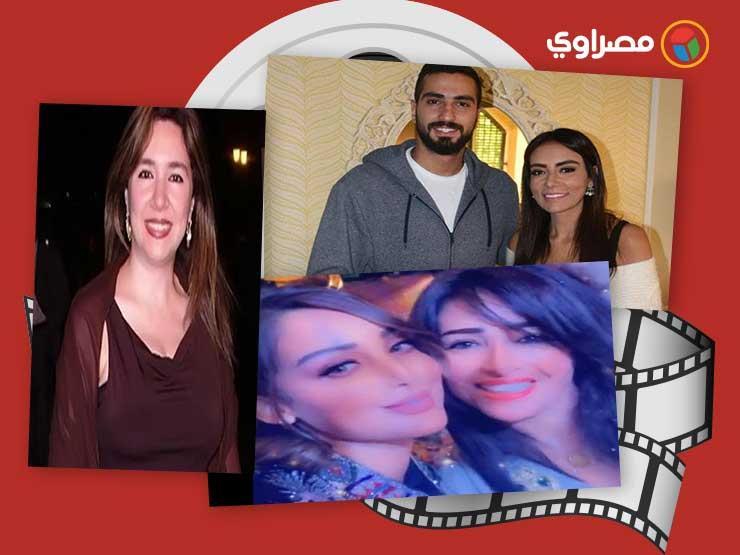 النشرة الفنية| هجوم أحمد فهمي وحادث دينا عبدالله ومنتجة الشرنوبي تحذره