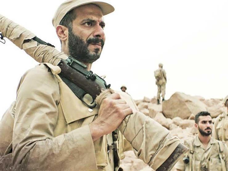 """أول تعليق من محمد فراج بعد إشادة الرئيس عبدالفتاح السيسي بـ""""الممر"""""""