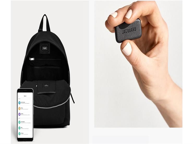 """بـ1000 دولار.. """"جوجل"""" تطلق حقيبة ظهر ذكية"""