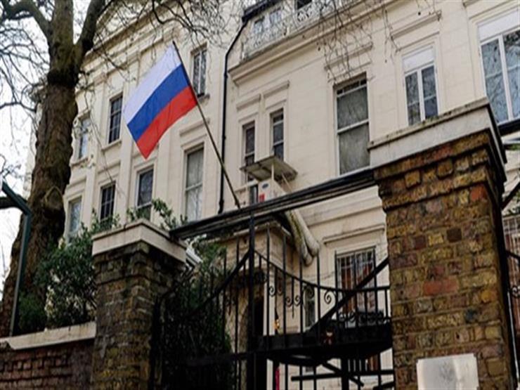 موسكو: نعتزم مطالبة أمريكا بتوضح اتهامات موجهّة لدبلوماسيين روس