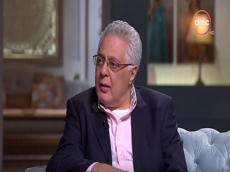 """""""كنت زهقان"""".. توفيق عبد الحميد يكشف سبب ابتعاده عن الفن"""