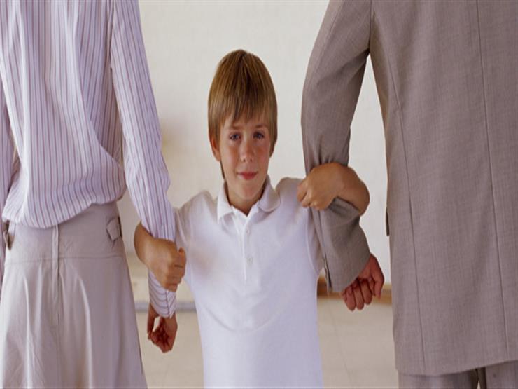 #بث_الأزهر_مصراوي.. ما هي حقوق الأب المطلق الشرعية؟