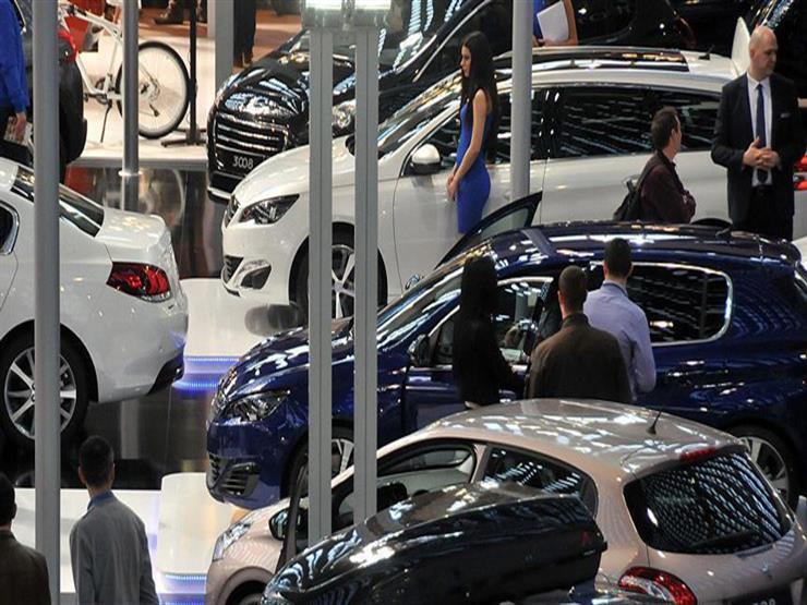 سوق السيارات الأوروبي يعاني بسبب الركود والتكنولوجيا الكهربائية