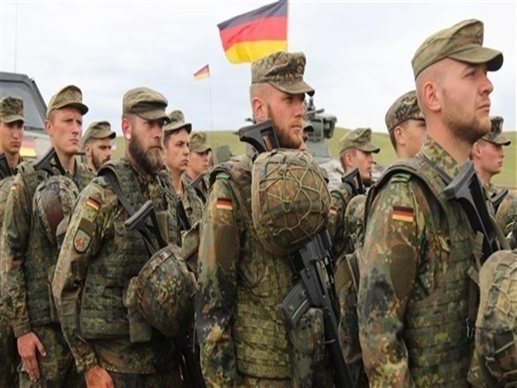 الحكومة الألمانية تعطي الضوء الأخضر لتمديد مهمة الجيش في العراق